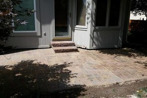 Photo #2: Elite Bobcat and Landscaping. Gravel Driveways