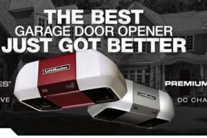 Photo #1: JV Garage Door & Opener Repair - trusted local business