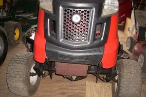 Photo #2: LAWN MOWER SALES & SERVICE
