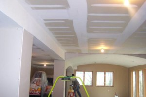 Photo #5: Professional Drywall Work