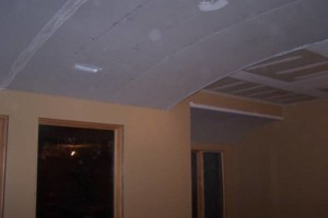 Photo #3: Professional Drywall Work