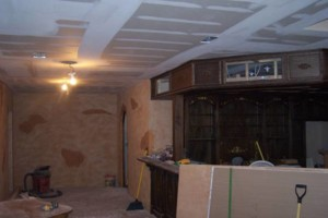 Photo #2: Professional Drywall Work