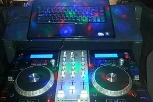 Photo #1: DJ Services - Good Times Mobile DJ, LLC