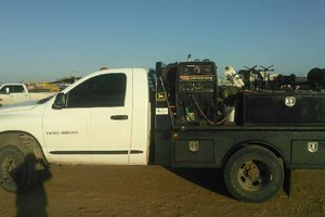 Photo #1: TCB CONTRACTING. WELDING, MOBILE 24/7