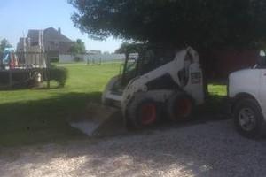 Photo #3: Skid steer work