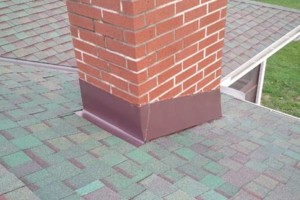 Photo #3: Roofing Repairs - roof leaks, roof decking, facsia board and soffits