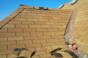 Photo #7: Roofing Repairs - roof leaks, roof decking, facsia board and soffits