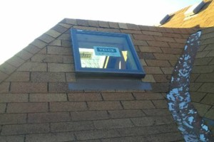 Photo #8: Roofing Repairs - roof leaks, roof decking, facsia board and soffits