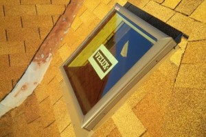 Photo #9: Roofing Repairs - roof leaks, roof decking, facsia board and soffits