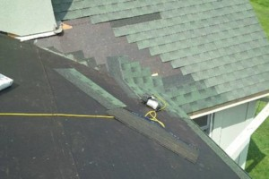 Photo #10: Roofing Repairs - roof leaks, roof decking, facsia board and soffits