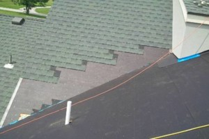 Photo #12: Roofing Repairs - roof leaks, roof decking, facsia board and soffits