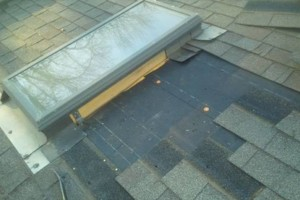 Photo #17: Roofing Repairs - roof leaks, roof decking, facsia board and soffits