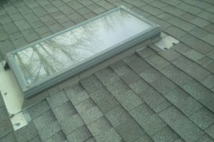 Photo #18: Roofing Repairs - roof leaks, roof decking, facsia board and soffits