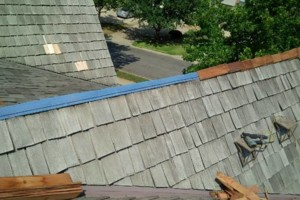 Photo #20: Roofing Repairs - roof leaks, roof decking, facsia board and soffits
