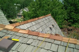 Photo #21: Roofing Repairs - roof leaks, roof decking, facsia board and soffits