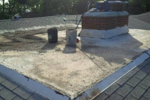 Photo #22: Roofing Repairs - roof leaks, roof decking, facsia board and soffits