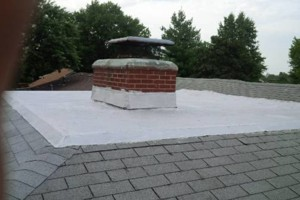 Photo #23: Roofing Repairs - roof leaks, roof decking, facsia board and soffits