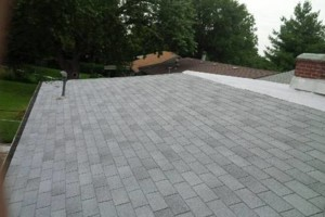 Photo #24: Roofing Repairs - roof leaks, roof decking, facsia board and soffits