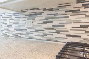Photo #14: Tile flooring, showers, and backsplashes