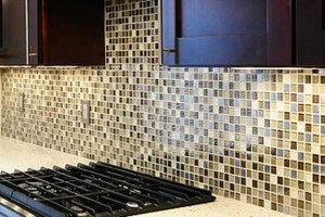 Photo #9: Tile flooring, showers, and backsplashes