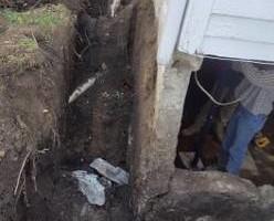 Photo #8: Bobcat/Drain Tiling/Excavation...
