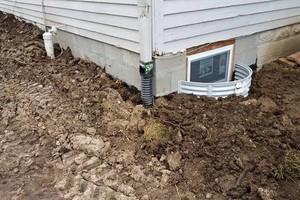 Photo #1: Bobcat/Drain Tiling/Excavation...
