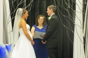 Photo #1: Carmen Hocking. Wedding Officiant