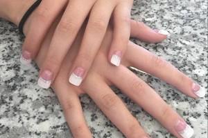 Photo #1: Makeup-Lashes-Nails