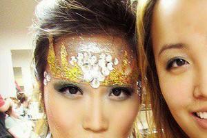 Photo #2: Makeup-Lashes-Nails
