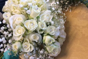 Photo #15: I WANT FLOWERS LLC - Flowers and event planner