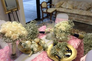 Photo #14: I WANT FLOWERS LLC - Flowers and event planner