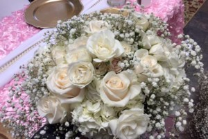 Photo #13: I WANT FLOWERS LLC - Flowers and event planner