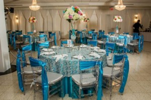 Photo #6: I WANT FLOWERS LLC - Flowers and event planner