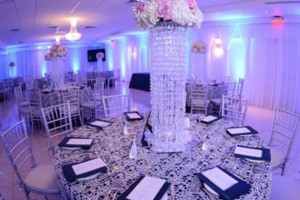 Photo #5: I WANT FLOWERS LLC - Flowers and event planner
