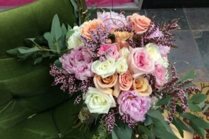 Photo #4: I WANT FLOWERS LLC - Flowers and event planner
