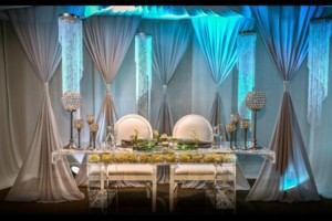 Photo #1: I WANT FLOWERS LLC - Flowers and event planner