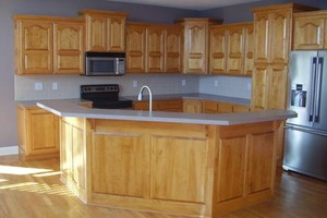 Photo #15: Dependable Remodel - Bathroom and kitchen Remodels