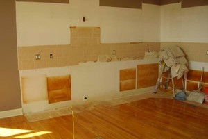 Photo #14: Dependable Remodel - Bathroom and kitchen Remodels