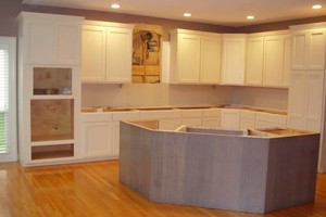 Photo #13: Dependable Remodel - Bathroom and kitchen Remodels