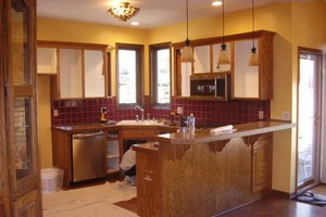 Photo #11: Dependable Remodel - Bathroom and kitchen Remodels