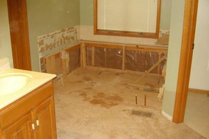 Photo #7: Dependable Remodel - Bathroom and kitchen Remodels