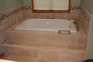 Photo #5: Dependable Remodel - Bathroom and kitchen Remodels