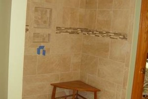 Photo #3: Dependable Remodel - Bathroom and kitchen Remodels