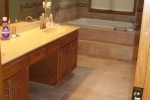 Photo #2: Dependable Remodel - Bathroom and kitchen Remodels
