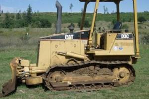 Photo #1: Excavation and demolition work