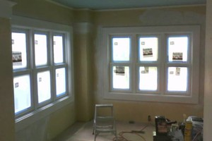 Photo #1: HomeMeister. Schedule Home Repairs/ Remodeling. Get Pre-Season pric!e