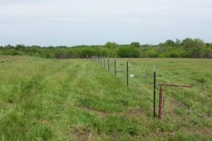 Photo #9: Dillards Fencing & Supplies. Fence Installation