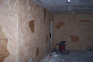 Photo #3: Kitchen and bath remodels, tile, trim, exterior wood