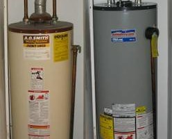 Photo #1: Water Heater - 6 year warranty!