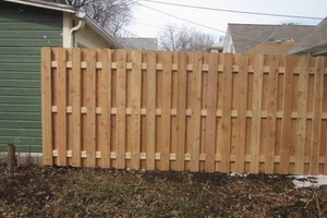 Photo #7: Fences - New, Repair, Replace